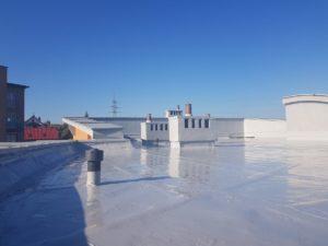 pokrycia dachowe, rodzaje pokryć